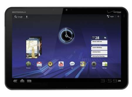 motorola xoom tablet root