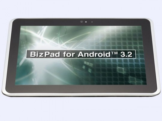 Panasonic BizPad Android Tablet