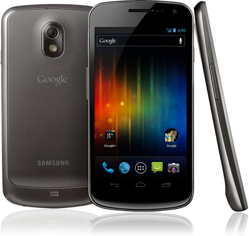 Samsung Galaxy Nexus Android 4.0.4 Update