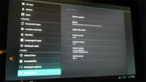Motorola Xoom Android 4.0 Ice Cream Sandwich Update Available