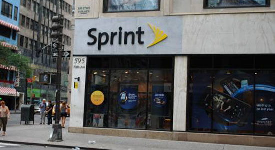 Sprint Early Buyout Program