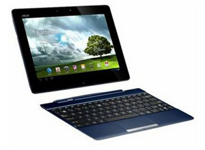 ASUS Transformer Pad TF300T Tablet