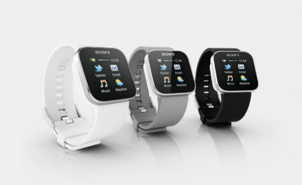 Sony Android Smartwatch