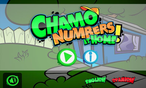 Numbers at Home Lite Android Game