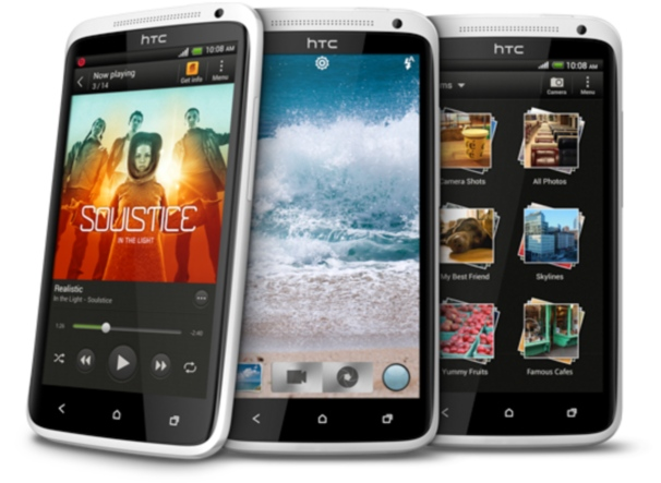 HTC One X Kernel Source Code Released
