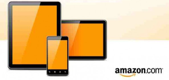 Is Amazon Working on a Phone