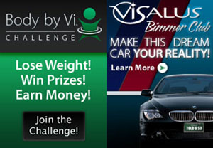 Join the Visalus Challenge