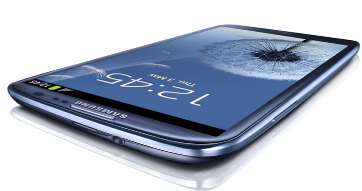 samsung galaxy s iii android 4.1 jelly bean update