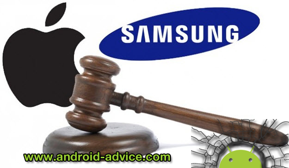 Apple Samsung Lawsuit patent infringement