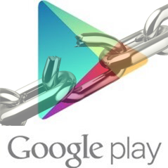 Google Play Broken after Update