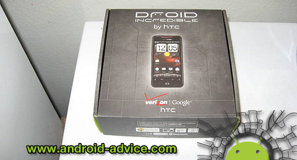 Verizon HTC Droid Incredible Random Reboot Fix