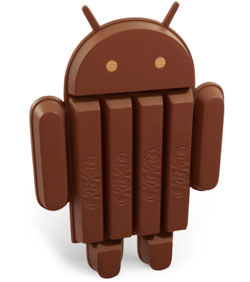 4.4 KitKat New Features