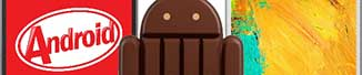 Galaxy KitKat Update