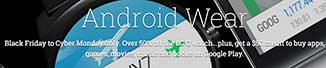 Cyber Monday Smartwatches