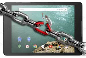Unlock and Root the Nexus 9