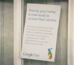 Google Fiber now in Austin, TX