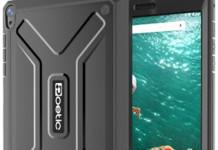 Nexus 9 Poetic Revolution Case Review