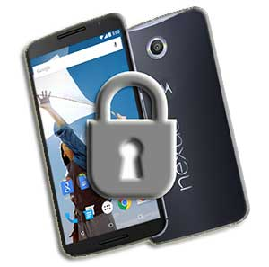 how to remove Nexus 6 forced encryption