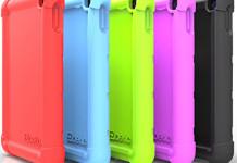 Poetic Nexus 9 Case Review