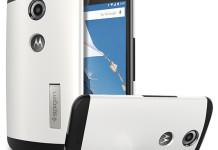 Nexus 6 Spigen Slim Armor Case Review