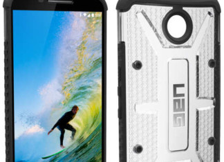 Urban Armor Gear Nexus 6 Protective Case