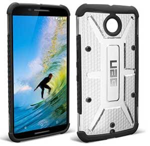 Nexus 6 Rugged Case