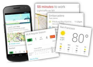 Google Now Developer API download