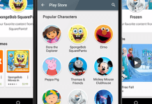 Family Friendly Mobile Apps
