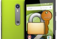 Unlock Moto G 2015