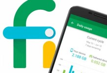 AT&T Nexus 6 Project Fi update