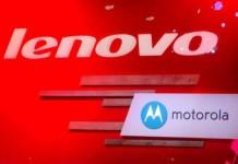 Lenovo closing Motorola