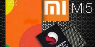 Xiaomi Mi5 release date confirmed