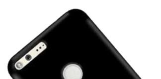Pixel XL Olixar Case
